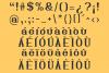 Esthetic Simplified Serif example image 2
