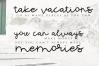 Extraordinary - Handwritten Script Font example image 4