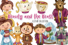 The Fairy Tale Graphics Bundle! example image 5