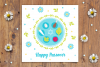8 Passover Greeting Cards example image 5