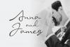 ALIFEA   signature font example image 3