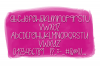 Raspberry Lemonade - A Quirky Hand-Written Font example image 2