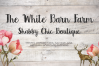 Country Chic Script example image 4