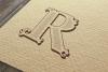 Tatianna   Vintage Font Family example image 15