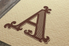 Tatianna   Vintage Font Family example image 10