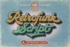 Retrofunk - Script & Serif example image 1