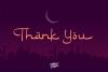 Ramadhan Karim - Arabic Fauxlang Font example image 6