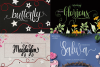 20 Incredible Handwritten Fonts example image 7