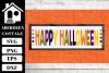 Happy Halloween 2 SVG example image 1