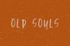 Wild Children Rustic Font Duo example image 6