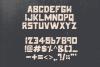 Smoke Stack - Industrial San-Serif example image 6