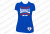 Baseball SVG Bundle | Shirt Design example image 2