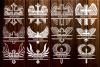 Cross with Wings SVG, Cross Svg, Angel Wings, Split Frames example image 1