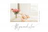 Audrey & Reynold - Luxury Script example image 3