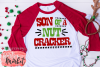Son Of A Nut Cracker SVG DXF EPS PNG example image 1