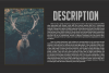 Pensilvenya |Dirty Sans example image 3