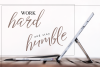 Figaro Font example image 5