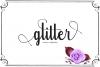 Glitter example image 1
