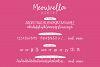 Meownella Script example image 2