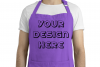 Apron Mockups - 9 | Men example image 5