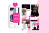 Fashion Blogger Pinterest Templates for Canva example image 4