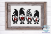 Gnomes Home SVG | Cute Gnomes Home Sign SVG Cut File example image 2