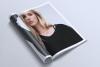 MEDUSA Minimal Lookbook Magazines example image 16