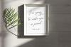Aisyah | Lovely Script example image 10