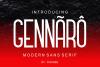 Gennaro example image 1