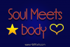 Soul Meets Body example image 1