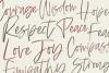 Darling - A Handwritten Brush Script Font example image 10