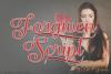 Forgiven Script example image 1