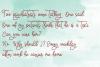Rosella Script example image 6