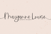 Midnight - Handwritten Script Font example image 8