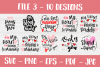 Valentine's Day Quotes | Valentines SVG Bundle| SVG Cut File example image 6