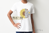 Sunflower, If mothers were flowers SVG / PNG / EPS / DXF example image 6