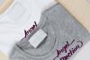 Kalgellise Handwritten Brush Font example image 6