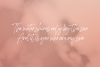 Southgirl Handwritten Font example image 5