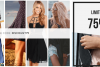 10 Fashion Fb sale Cover example image 3