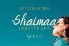 SHAIMAA example image 2