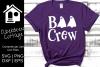 Boo Crew SVG example image 1