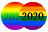 2020 New Year Designs for PRINTING, High Resolution example image 3