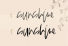 Always - A Handwritten SVG Script Font example image 9