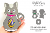 16 Animal egg holder designs - The complete set!!!! example image 19