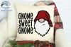 Gnome Sweet Gnome SVG | Gnome SVG File example image 2
