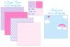 Unicorn clipart, Unicorn graphics & Illustrations, Unicorns example image 4