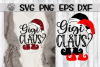 Gigi Claus - SVG PNG EPS DXF example image 1