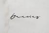 Mrs. Santhi -Fancy Signature- example image 13