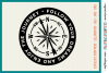 Follow Your Dreams and Enjoy the Journey - SVG DXF EPS PNG example image 1
