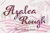Azalea Rough example image 20
